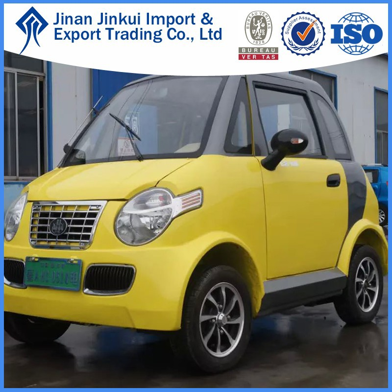 High quality small electric car Goto mini, buy car from china