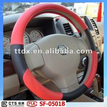 girl steering wheel cover of interior car accessories