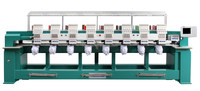 8 heads 9 needles CAP embroidery machine multi heads embroidery machine