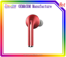 2017 Office Business Driving Bluetooth Earphone Earset Replacement for Airpods