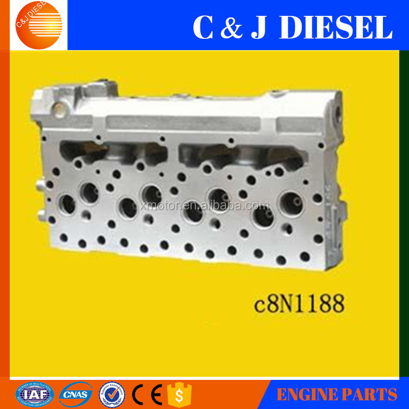 OEM Engine Cylinder Head 8N1187 for CAT 3304PC