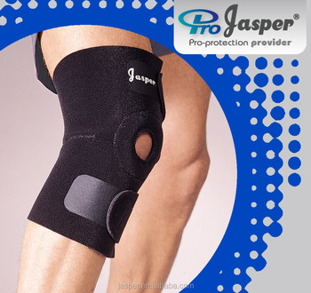 Best Selling Product Nylon Knee Support for Arthrosteitis