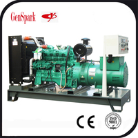 Sufficient reserve power 40kva diesel generator for price
