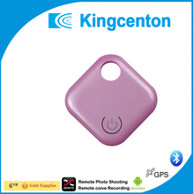 Cheap cell phone locator device bluetooth V4.0 BLE anti-lost alarm keyfinder