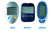 Analysis meter/ cholesterol test/total cholesterol, triglycerides, high density lipoprotein