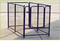 Cheap Expandable Metal Fence For Dogs