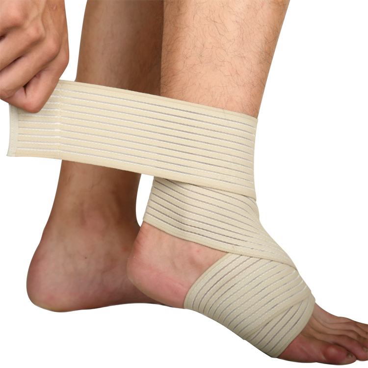 China manufacturer foot wrap for running with high quality