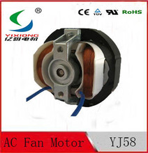 YJ58 Staled Motor Exhaust Fan
