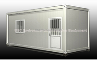 Top quality container mobile toilet
