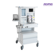 CE certificate multi-function anaesthesia equipment Aeon7200A anesthesia kit with ventilation function
