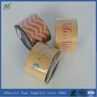Excellent quality waterproof dust-free insulation kraft paper tape