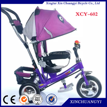 Newest Perfect Design Children Baby Tricycle,Electric Tricycle for Kids