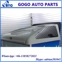 FOR 2005 HILUX VIGO PICKUP TRUCK CANOPY VERY HOT SELL