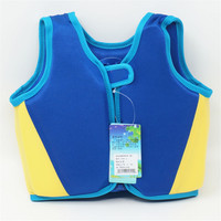 Kids Neoprene EPE Foam Swimming Life