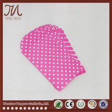 Wholesale Custom Set Paper Envelope Tiny Paper Bags Gift Bags