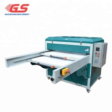 Sublimation Large Dual Heating Plate Heat Press Machine