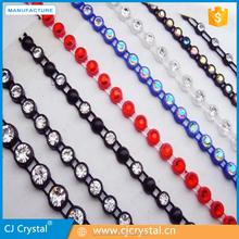 EXCLUSIVE BANDING, rhinestone banding ss8 ss6 wholesale