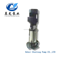 Chenlong GDL Series Vertical multi-stage pepline Pump
