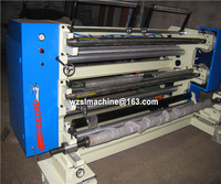 Best price New Plastic film/paper roll Slitting Rewinding Machine/ Slitter Rewinder