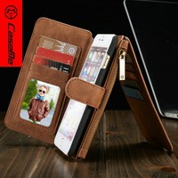 CaseMe Brand mobile phone case for iphone 6 plus cover case,for iphone 6 plus leather case