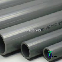 UPVC Pipes ASTM SCH 80/water pipe