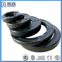 NBR TC Skeleton oil seal