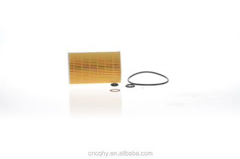 Oil Filter element with OEM Quolity