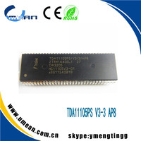electronic components ic chip tda11105ps/v3/3 ic