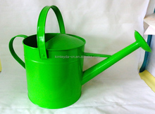 High quality metal watering can