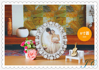 Most Popular 12 month baby Photo Picture Wedding Frame With High Quality