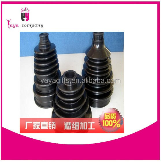 oem foodgrade silicone automotive rubber parts
