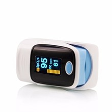 Top level medical equipment used infant pulse oximeter