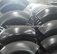 China Butt Welding Carbon Steel Elbow