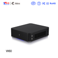 2015 new arrival mini itx nas case from Shenzhen