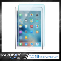 Wholesale Price 0.26mm premium tempered glass screen protector for ipad pro