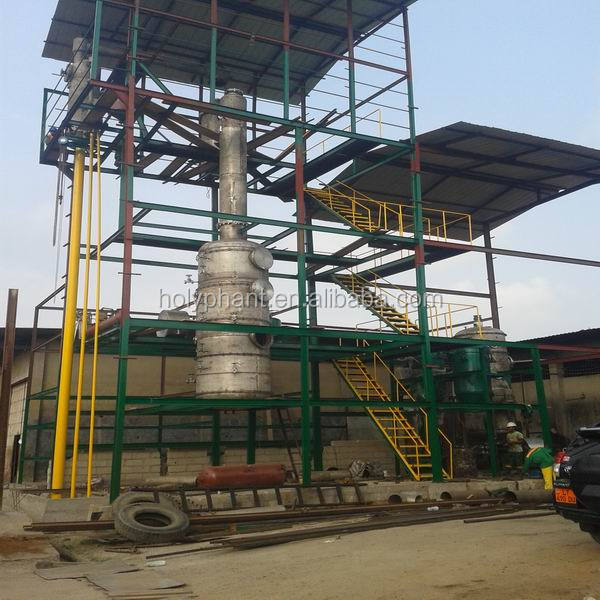 complete soybean, palm, cottonseeds, peanut, sunflower Oil Refinery Equipment
