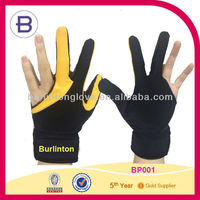 Anti Slip Billiard Glove