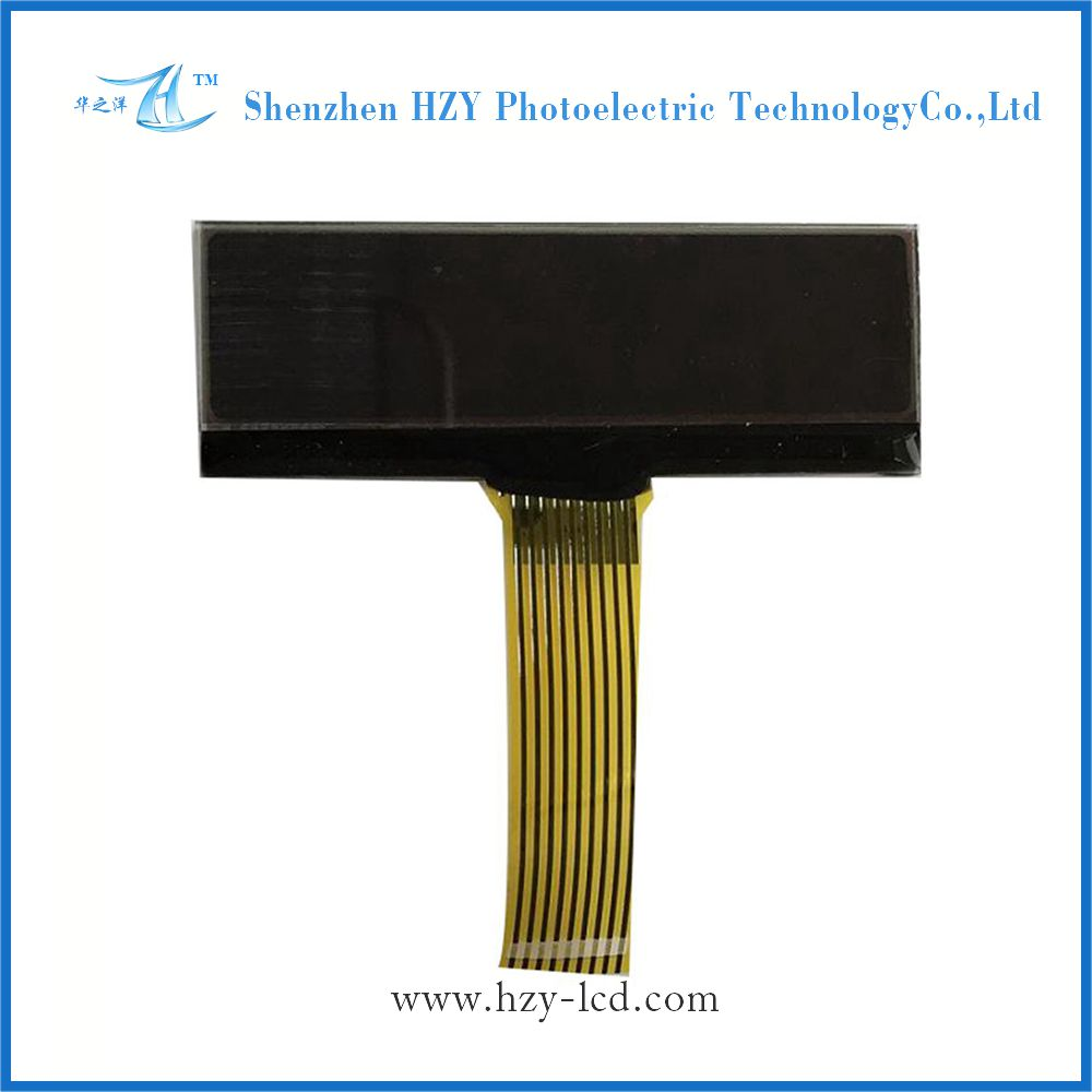 best quality OEM 16x2 7 inch lcd display module