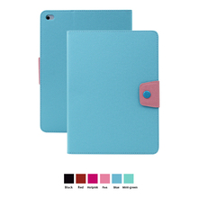 Wholesale Tablet Case Young Colorful Unbreakable Protective Case for ipad air 2