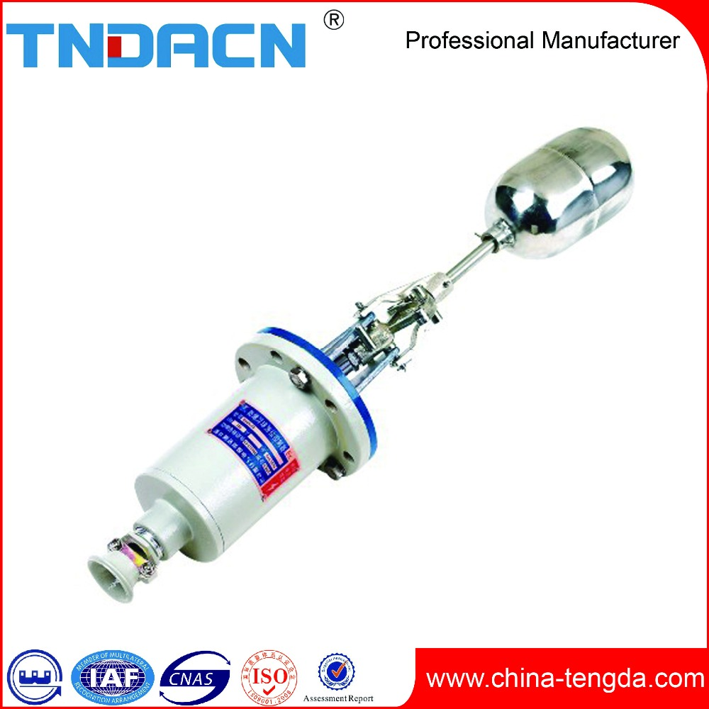 china high quality explosion proof float ball level <strong>switch</strong>