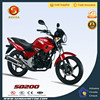 Popular 200CC best-selling street bike motorcycle
