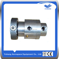 air rotary union/rotary joint for Rubber and Plastic