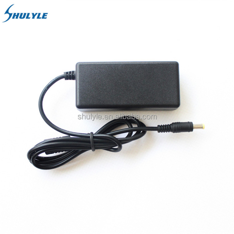 40W Replacement Laptop Charger For Samsung Notebook 5.5*3.0mm