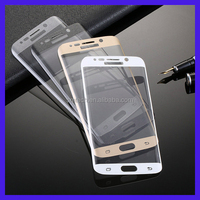Prefect Fit !! Screen Guard & Screen protector & Screen protector film for Samsung galaxy s7 edge