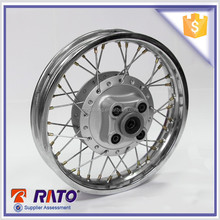 China factory sale 14 inch motorcycle used wheels