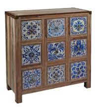 Wholesale antique wooden storage cabinet living room furniture hobby lobby