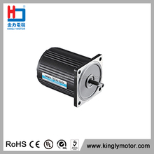 Ac Synchronous Motor 380V 1.1kw 1.5hp electric motor