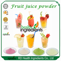 pure apple juice concentrate powder