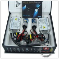 good quality AC slim ballast motorcycle hid kits: