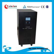 Factory directly off grid dc ac solar power inverter 96v 10kw solar inverter price